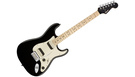 FENDER Squier Contemporary Stratocaster HH MN Black Metallic
