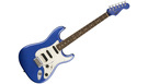 FENDER Squier Contemporary Stratocaster HSS RW Ocean Blue Metallic