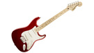 FENDER Squier Standard Stratocaster MN Candy Apple Red