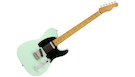 FENDER Vintera 50s Telecaster Modified MN Surf Green