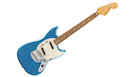 FENDER Vintera 60s Mustang PF Lake Placid Blue
