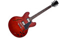 GIBSON ES-335 Dot Wine Red