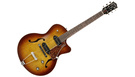 GODIN 5th Avenue CW Kingpin II P90 Cognac Burst