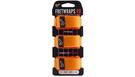 GRUV GEAR FretWraps HD Flare Orange (Small) - 3 Pack