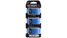 GRUV GEAR FretWraps HD Sky Blue (Medium) - 3 Pack