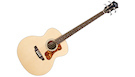 GUILD B-240E Nat Satin