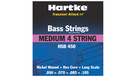 HARTKE Medium 4