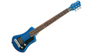 HOFNER Shorty BL Blue + Borsa Omaggio!