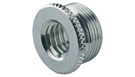 KONIG & MEYER 21700 Thread Adapter Zinc-Plated