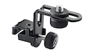 KONIG & MEYER 24030 Microphone Holder for Drums Black