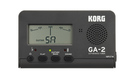 KORG GA-2 MG Matte Gray Guitar/Bass Tuner