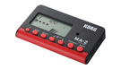 KORG MA-2 Metronome Black Red