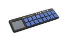 KORG nanoPAD2 - Blue/Yellow