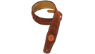 LEVY'S MSS3-Rust Guitar Strap