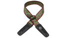 LOCK-IT STRAPS Bob Masse Rock Art - Green Lizards
