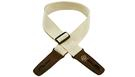 "LOCK-IT STRAPS 2"" Cotton Natural"