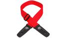 "LOCK-IT STRAPS 2"" Poly Red"