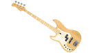 MARCUS MILLER P7 Swamp Ash 4 Natural (2nd Gen) (Left Hand)