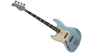 MARCUS MILLER V7 Alder 4 Lake Placid Blue (2nd Gen) (Left Hand)