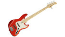 MARCUS MILLER V7 Swamp Ash 5 BMR Bright Metallic Red