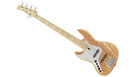 MARCUS MILLER V7 Swamp Ash 5 NT Natural (Left Hand) <strong>B-Stock</strong>