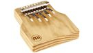 MEINL KA9 M6 Solid Kalimba Natural Medium