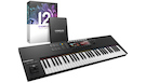 NATIVE INSTRUMENTS Komplete Kontrol S61 MK2 + Komplete 12 Ultimate