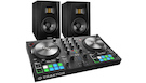 NATIVE INSTRUMENTS Kontrol S2 MK3 + ADAM T5V (coppia) - DJ Bundle