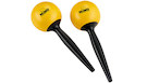 NINO PERCUSSION Nino 582Y Maracas Yellow