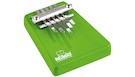 NINO PERCUSSION Nino 963GR Kalimba Small Green