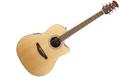 OVATION CS24 Celebrity Mid Cutaway Natural