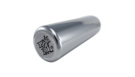 ERNIE BALL Steel Bar Guitar Slide - Medium