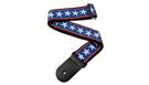 PLANET WAVES 50A10 Stars & Stripes Guitar Strap