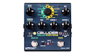 SOURCE AUDIO Sa263 Collider Delay+reverb - Pedale Stereo Delay & Reverb Per Chit