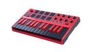 AKAI MPK Mini MKII Red - Limited Edition