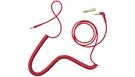 AIAIAI C10 Coiled Cable 1,5m Red