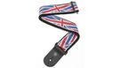 PLANET WAVES 50A11 Union Jack Guitar Strap
