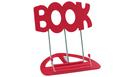 KONIG & MEYER 12440 Table Music Stand Book Red