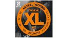 D'ADDARIO EXL160TP Medium (2 sets)
