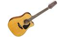 TAKAMINE GD30CE12 Natural