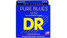 DR STRINGS PHR-12 Pure Blues Extra Heavy