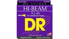 DR STRINGS MTR-10 Hi-Beams