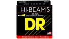 DR STRINGS MR5-45 Hi Beams