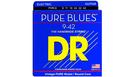 DR STRINGS PHR-9 Pure Blues Lite
