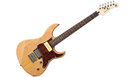 YAMAHA Pacifica 311H Yellow Natural Satin