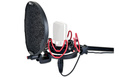 RYCOTE Invision USM L (light) - Sospensione da studio + Antipop