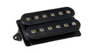DIMARZIO DP227F LiquiFire F-Spacing Black