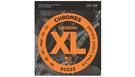 D'ADDARIO ECG23 Chromes Extra Light