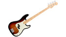 FENDER American Professional Precision Bass MN 3-Color Sunburst