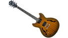 IBANEZ AS53L TF Tobacco Flat Left-handed